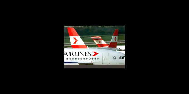 Lufthansa au secours des Autrichiens - La Libre