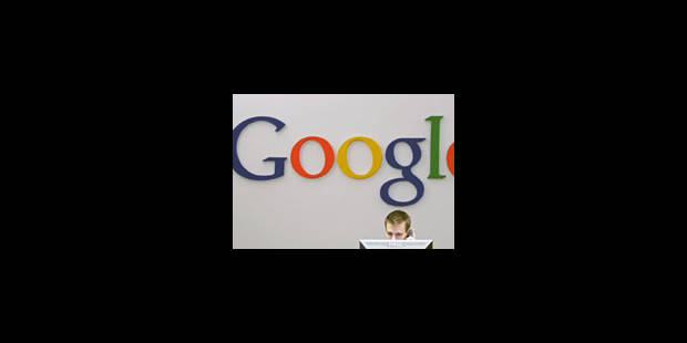 """Le petit """"Livre vert"""" de Google - La Libre"""