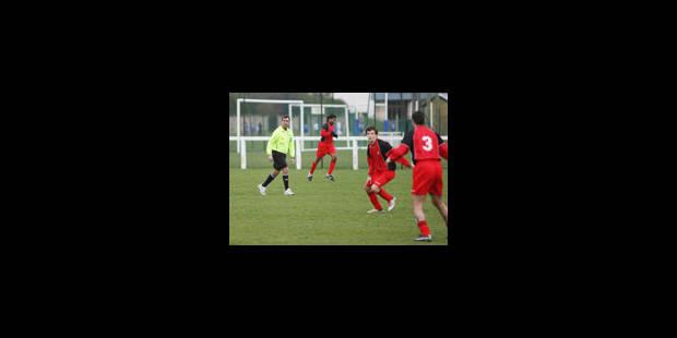 Football amateur: La poule aux oeufs d'or? - La Libre