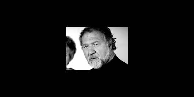 """Un """"combat de fauve"""" par P. Santini - La Libre"""