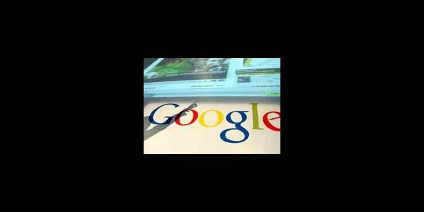 Google lance son propre navigateur internet