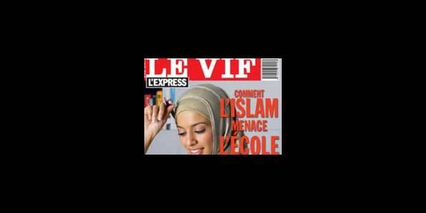 Le MRAX attaque Le Vif pour un article sur l'islam - La Libre