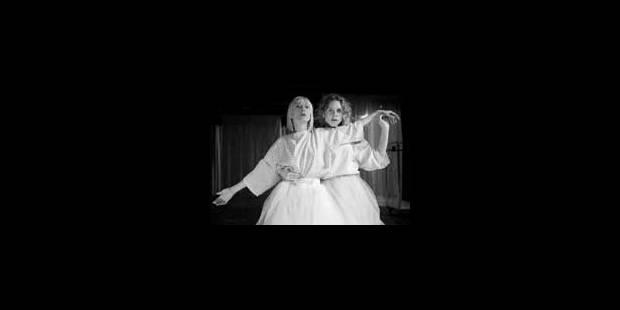 A travers le miroir avec Bergman