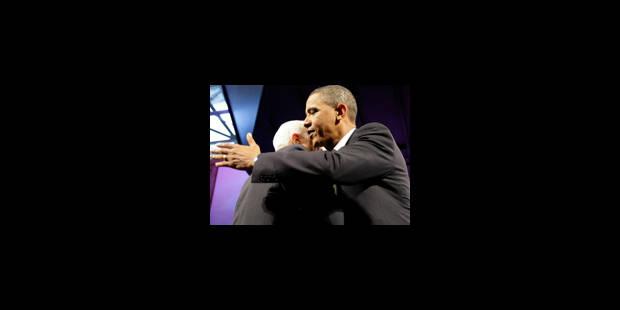 11 septembre, trêve politique pour McCain et Obama