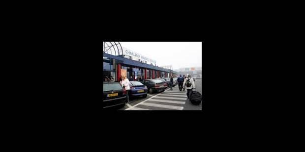 L'extension de Charleroi Airport impayable?