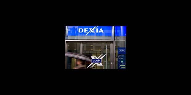 Dexia: la rumeur Société Générale - La Libre