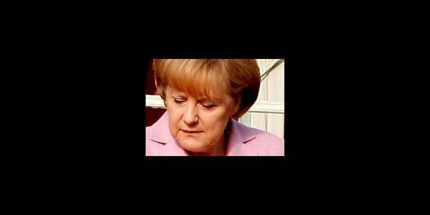 Berlin cherche à sauver la Hypo Real Estate du naufrage - La Libre