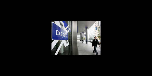 Les Etats apportent leur garantie à Dexia - La Libre