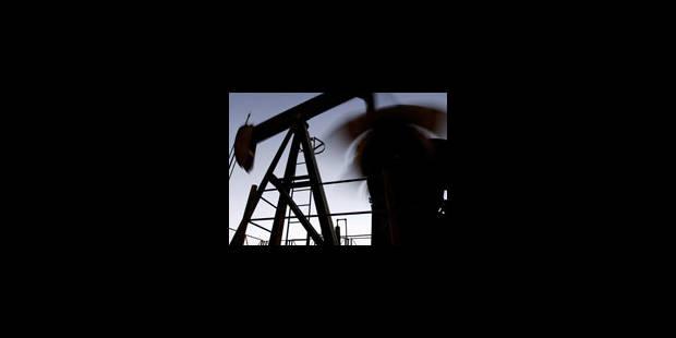 Le pétrole continue de baisser - La Libre