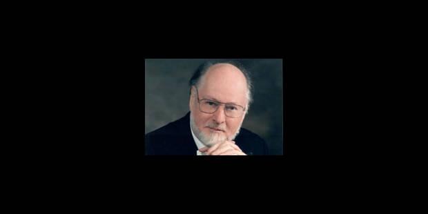 John Williams à Gand - La Libre