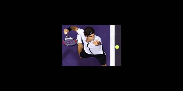 Federer devient le joueur le plus riche de l'histoire - La Libre