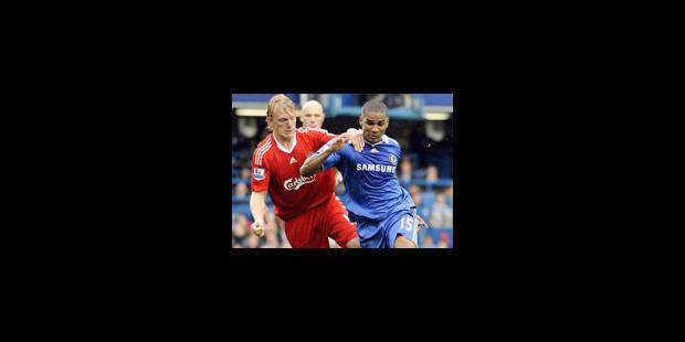 """Les """"Reds"""" font sensation à Stamford Bridge - La Libre"""