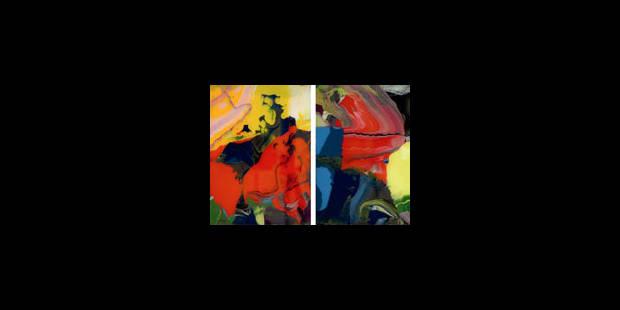 Temps forts de Gerhard Richter - La Libre