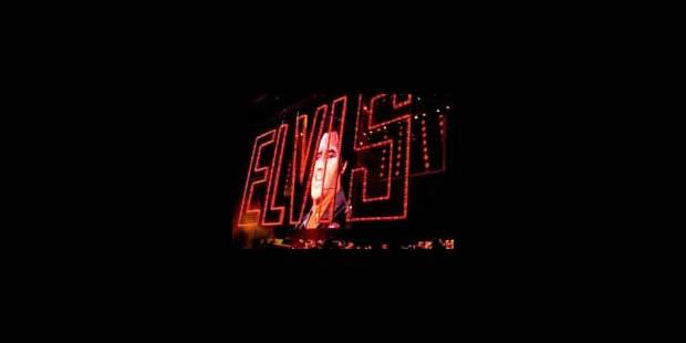 Elvis est le mort le mieux payé - La Libre