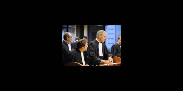 Deminor demande un administrateur ad hoc dans Fortis Banque - La Libre