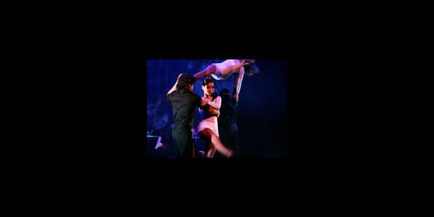 Un certain tango de Buenos Aires - La Libre