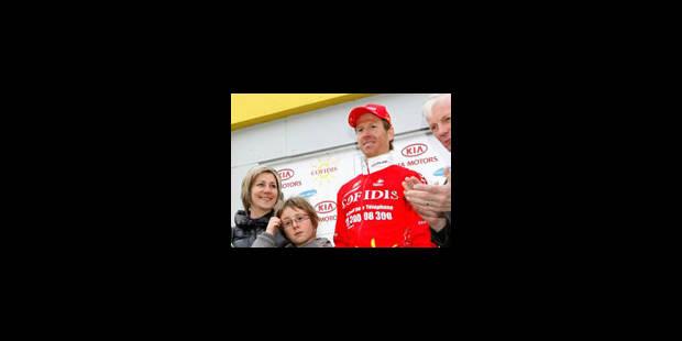 Rik Verbrugghe, nouveau directeur sportif chez Quick Step - La Libre