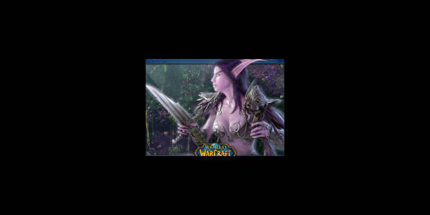 """World of Warcraft"" étend son univers"