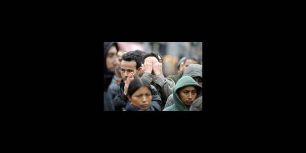Cent nouvelles places pour demandeurs d'asile - La Libre