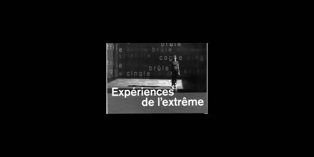 La mémoire du théâtre contemporain - La Libre