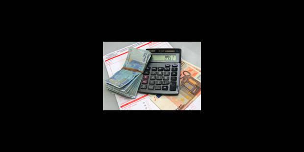 L'épargne-pension passe à 870 euros - La Libre