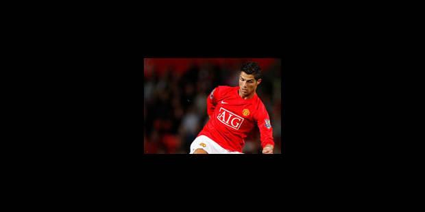 C. Ronaldo sur les traces d'Eusebio - La Libre