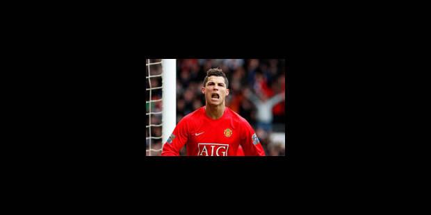 Cristiano Ronaldo, l'incontournable