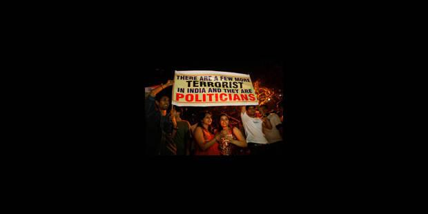 Le Pakistan se dit prêt à sévir chez lui - La Libre