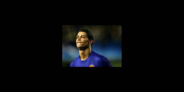 Le sacre annoncé de Cristiano Ronaldo
