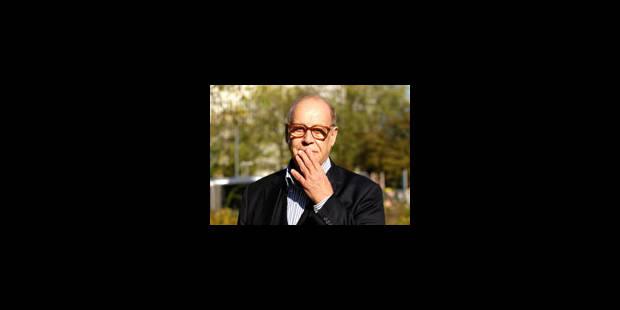 Jean Ziegler reçoit le Prix littéraire des droits de l'homme