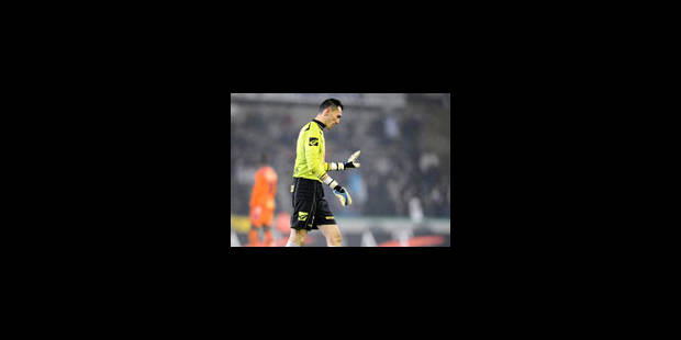 Anderlecht veut récupérer Silvio Proto - La Libre