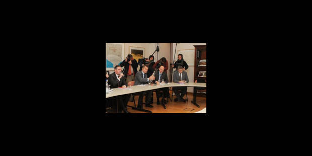 Corelio: Le conseil d'entreprise extraordinaire n'a pas eu lieu - La Libre