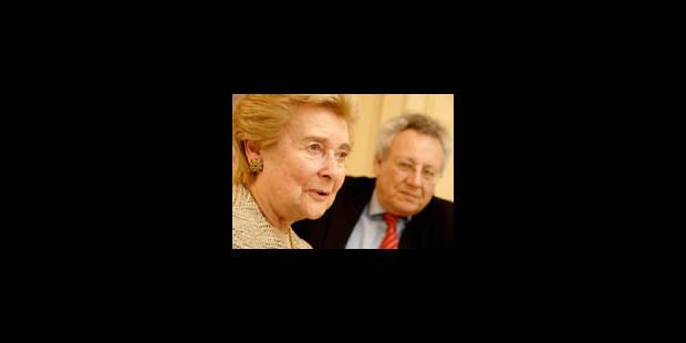 Le groupe Wallonie-Bruxelles au rapport... - La Libre