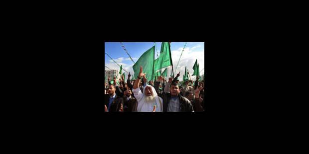 Israël libère 227 prisonniers palestiniens - La Libre