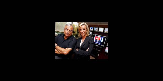 TF1 s'appuie sur l'homme Dassier - La Libre