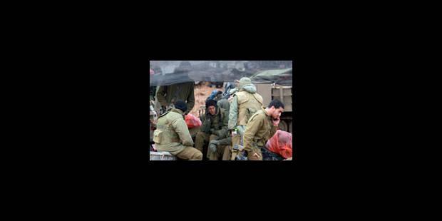 """Trêve: le Hamas dément accepter """"sous conditions"""" l'offre de l'UE - La Libre"""