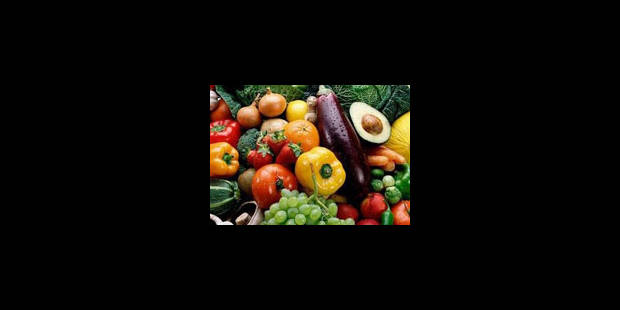 Les produits bio pourront contenir jusqu'à 0,9% d'OGM
