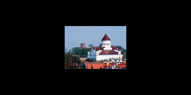 Vilnius, capitale de la culture en 2009 - La Libre