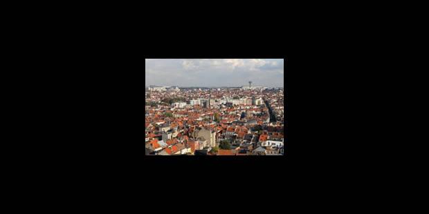 Le logement, ce défi majeur de Bruxelles - La Libre