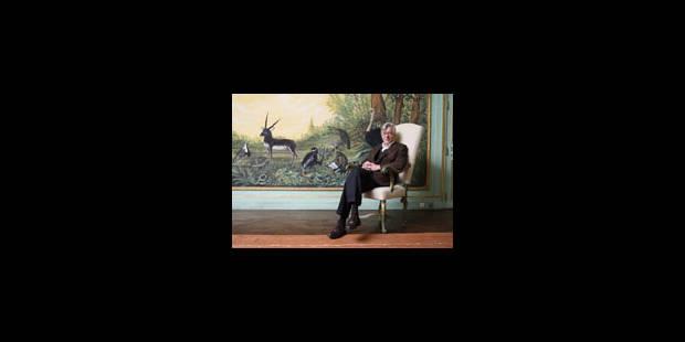 Le règne de l'animal - La Libre