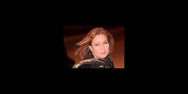 Livni à Bruxelles: la police redouble de vigilance - La Libre