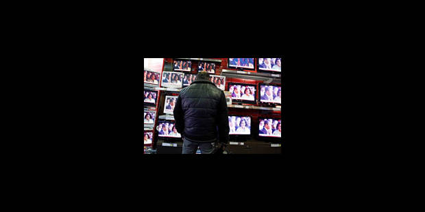 Le Sénat au chevet de France Télévisions - La Libre