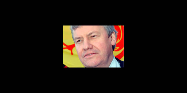 Wallonie : 776 millions d'euros investis - La Libre