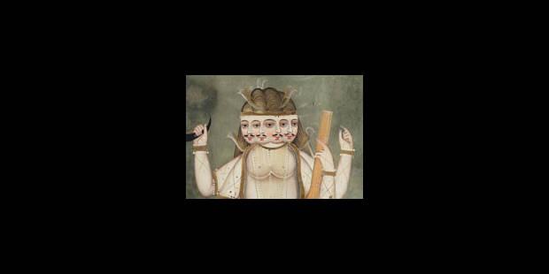 Mythes et récits sacrés - La Libre