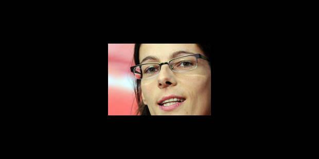 Les Spikes d'Or pour Tia Hellebaut et Kevin Borlée - La Libre