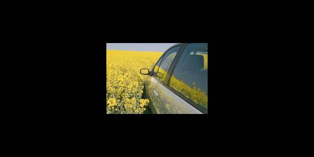 Les biocarburants boivent la tasse - La Libre