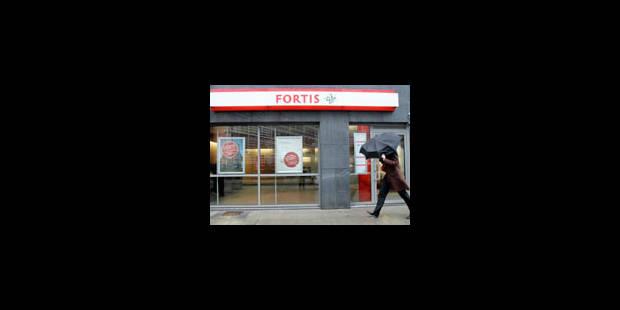 Non à la vente de Fortis