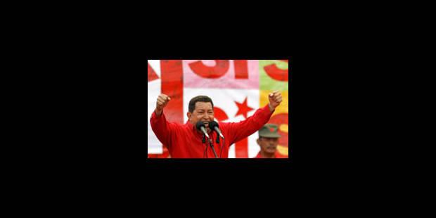 Les Vénézuéliens appelés aux urnes - La Libre