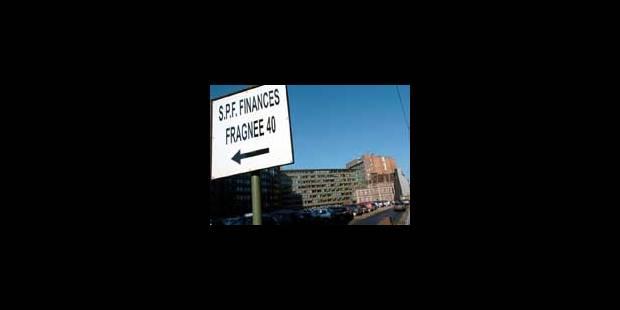 Peu de retour à Liège pour les fiscards - La Libre