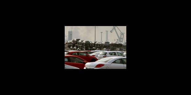 Opel : piste européenne